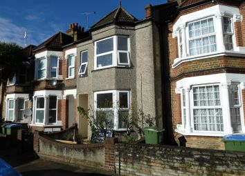 Thumbnail 3 bed terraced house to rent in Abbey Wood Road, Abbey Wood, London