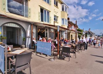 Thumbnail Restaurant/cafe to let in Marine Parade, Lyme Regis