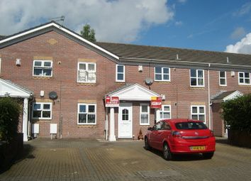 Thumbnail 2 bed flat to rent in 10 Wynnstay Close, Grangetown, Cardiff