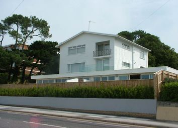 Thumbnail 2 bed flat to rent in Strike, 73 Chaddesley Glen, Sandbanks