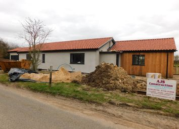Thumbnail 3 bed barn conversion for sale in Park Green, Wetheringsett, Stowmarket