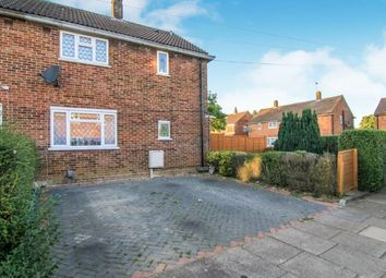 Thumbnail 3 bedroom semi-detached house for sale in Mangrove Road, Luton, Bedfordshire