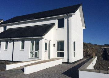 Thumbnail 2 bedroom detached house for sale in Chalet Road, The Fairways, Portpatrick, Stranraer