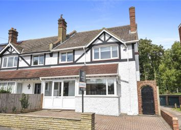 Thumbnail 4 bed semi-detached house for sale in Ross Road, Wallington