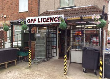 Thumbnail Retail premises for sale in 294A Ropery Road, Gainsborough