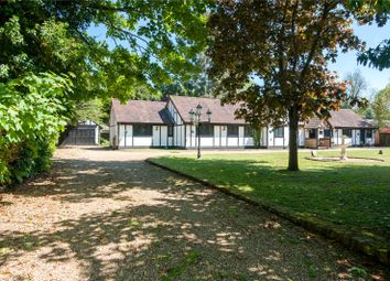 5 bed detached house for sale in Black Lake Close, Egham, Surrey TW20