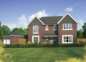"Thumbnail 5 bedroom detached house for sale in ""Laurieston"" at Arrowe Park Road, Upton, Wirral"