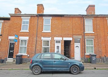 Thumbnail 2 bedroom terraced house for sale in Langley Street, Derby