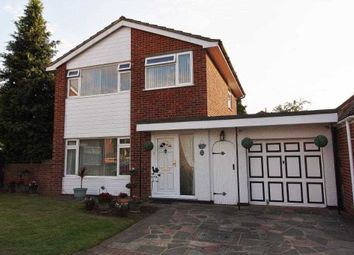Thumbnail 4 bed detached house for sale in Frinstead Walk, Maidstone