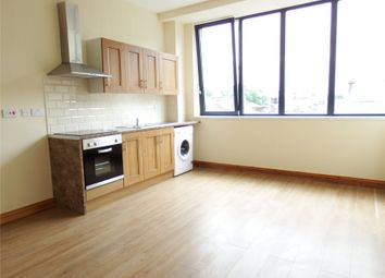 Thumbnail 1 bed flat to rent in Southagte House, Wards End, Halifax, West Yorkshire