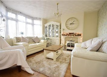 Thumbnail 4 bed semi-detached house for sale in Beaufort Road, Staple Hill, Bristol
