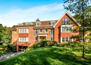 Thumbnail 2 bed flat for sale in Allingtons, 43 Beech Road, Reigate, Surrey