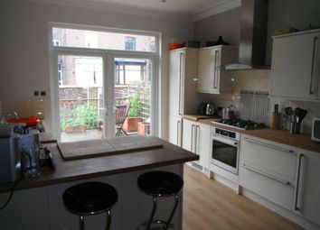 Thumbnail Room to rent in Keppel Road, Manchester