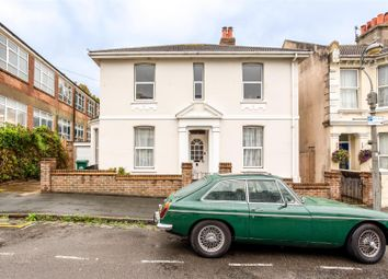Thumbnail 4 bed detached house for sale in D'aubigny Road, Brighton