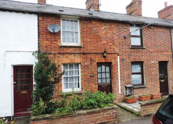 1 bed terraced house to rent in High Street, Harrold, Bedford MK43