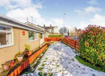 Thumbnail 2 bed bungalow for sale in Clough Road, Nelson, Lancashire, .