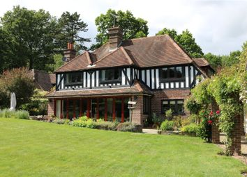 Wellbrook, Mayfield, East Sussex TN20. 4 bed detached house for sale