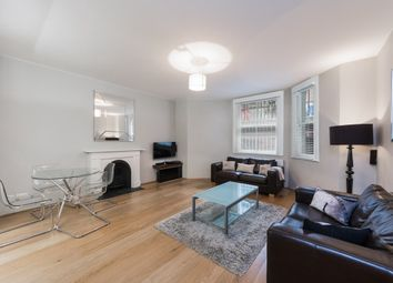 Thumbnail 1 bed property to rent in Southwell Gardens, South Kensington