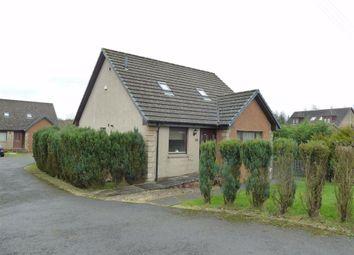 Thumbnail 4 bedroom detached house for sale in Westcraigs Road, Blackridge, Bathgate