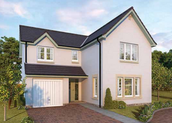 Thumbnail 4 bedroom detached house for sale in Plot 186, Ostlers Way, Kirkcaldy, Fife