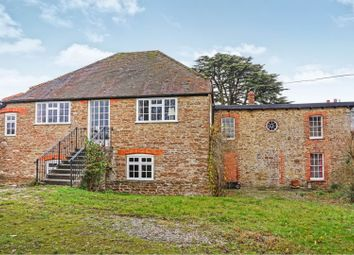 Thumbnail 5 bed country house for sale in Grants Lane, Wincanton