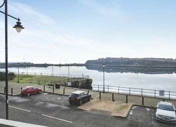 Thumbnail 1 bedroom flat for sale in Y Rhodfa, Barry