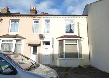 Thumbnail 3 bed property to rent in Clifton Street, Gosport