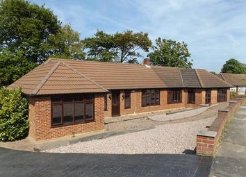 Thumbnail 4 bed bungalow for sale in Woodlands Park, Bexley