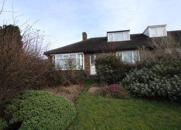 Thumbnail 2 bed semi-detached bungalow for sale in White Lee Road, Batley