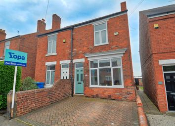 3 bed semi-detached house for sale in Old Hall Road, Chesterfield S40