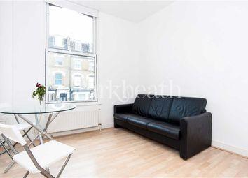 Thumbnail 2 bed flat to rent in St Julians Road, Kilburn, London