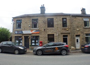 Thumbnail 4 bed terraced house for sale in Whalley Road, Ramsbottom, Bury