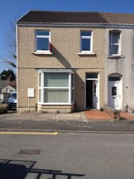 Thumbnail 6 bed semi-detached house to rent in Marlborough Road, Swansea