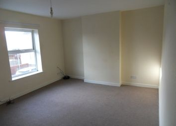 Thumbnail 1 bedroom flat to rent in Norwich Road, Lowestoft