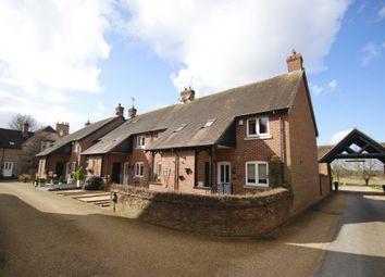 3 bed mews house for sale in Henbury House Gardens, Sturminster Marshall, Wimborne BH21
