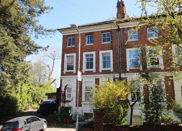 Thumbnail 1 bedroom flat for sale in Western Elms Avenue, Reading
