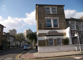 1 bed flat to rent in Landor Road, London SW9