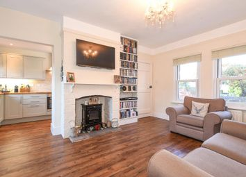 Thumbnail 2 bed cottage for sale in Cuddesdon, Oxfordshire
