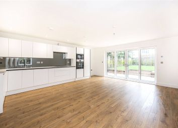 Thumbnail 3 bed detached house for sale in Hazelwood Court, Surbiton