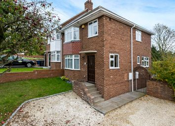 3 bed semi-detached house for sale in Everest Road, High Wycombe HP13