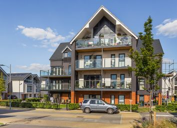 Huxley Drive, Oxted RH8. 2 bed flat for sale