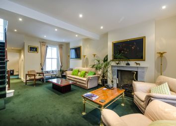 Thumbnail 4 bed terraced house to rent in Westmoreland Terrace, Pimlico