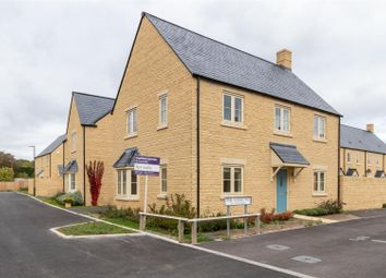 Thumbnail 4 bed detached house for sale in The Furrows, Bourton On The Water, Gloucestershire