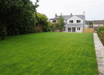 Thumbnail 3 bed semi-detached house for sale in Cowbridge Road, Brynsadler Pontyclun CF729BT