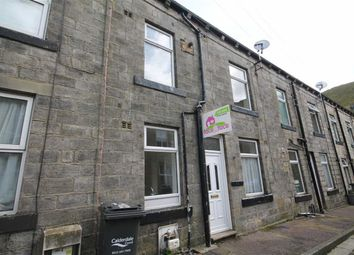 Thumbnail 2 bed property for sale in Gladstone Street, Todmorden