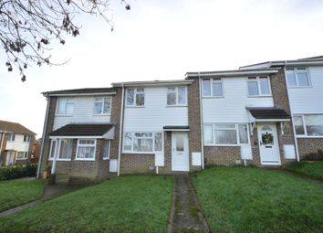 Thumbnail 2 bed terraced house to rent in Cranbourne Park, Hedge End, Southampton