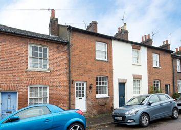 Thumbnail 2 bed terraced house to rent in Portland Street, St.Albans