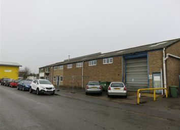 Thumbnail Warehouse to let in Peterley Road, Cowley, Oxford