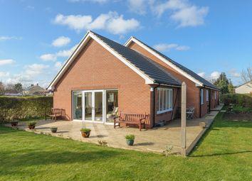 Mile Road, Widdrington, Morpeth NE61. 4 bed detached house
