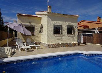Thumbnail 2 bed villa for sale in La Marina, Valencia, Spain